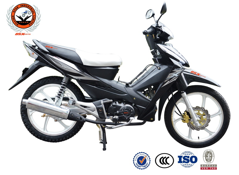 Laos Honda Battery-operated 125cc Environmental Motorcycle