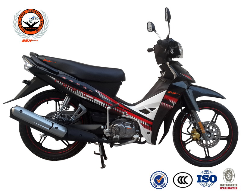 Togo YAMAHA The Most Cheap Demanded Motorbike Spark 110CC