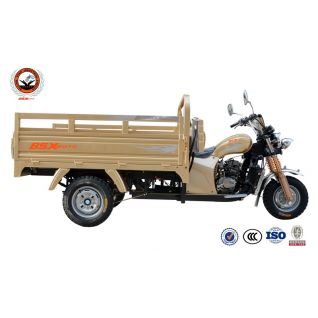 CARGO TRICYCLE LIFAN 150CC WATER COOLING