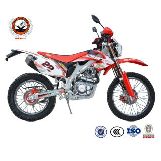 Bolivia New Condition 4-Stroke Gasoline Off Road Dirt Bike Honda CRF250 Motocorss