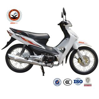 Libya Honda Wave 110cc Gasoline-powered Good Performance Super Motorbikes