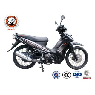 Ghana Yamaha Energy-saving 110CC Effective Motorcycles