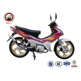 Congo Yamaha Factory Wholesale Super 110CC Automatic Pocket Motor Cycles