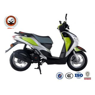 Thailand Moove Top Quality Customized Scooters Environmental Motorcycle